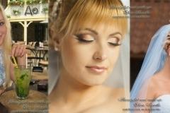 Свадебный макияж/ прическа, Елена Соседко
