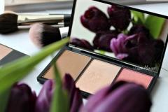 Sleek MakeUP Face Form Contouring and Blush Palette 20g.
