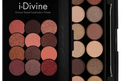 I-DIVINE EYESHADOW PALETTE IN OH SO SPECIAL от Sleek MakeUP